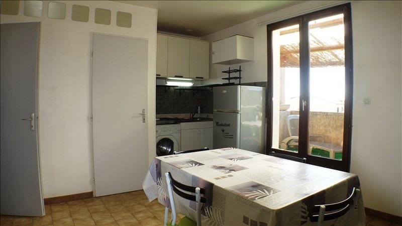 Verhuren  appartement La londe les maures 626€ CC - Foto 2