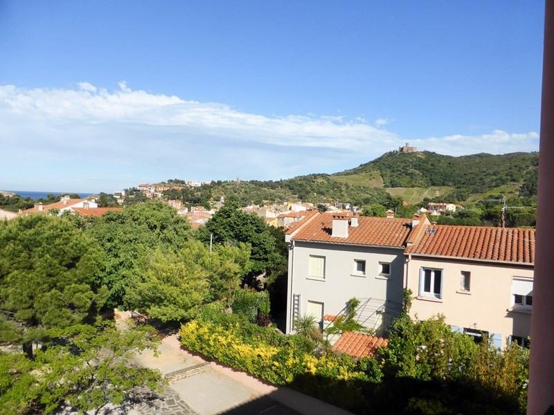 Alquiler vacaciones  apartamento Collioure 332€ - Fotografía 7
