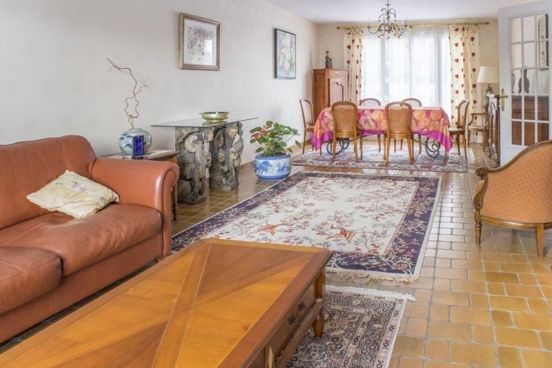 Sale house / villa Vieille eglise en yveline 489000€ - Picture 3