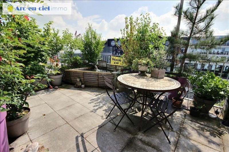 Vendita appartamento Paris 19ème 749000€ - Fotografia 1