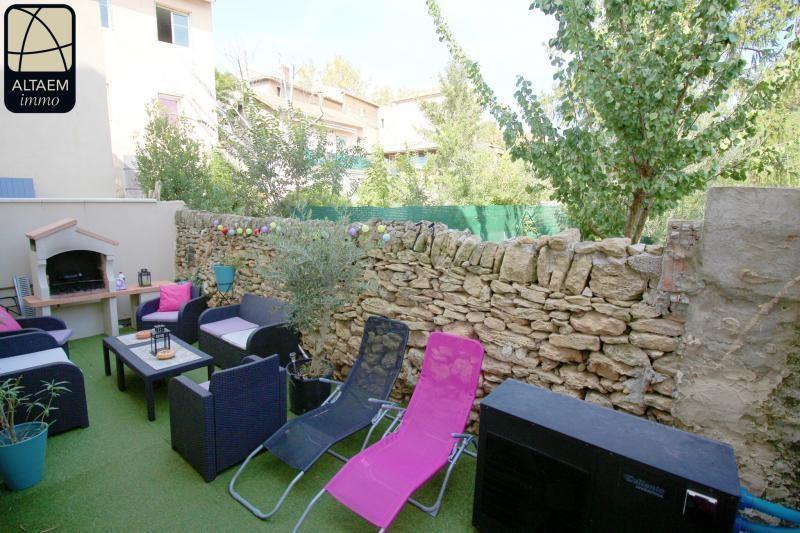 Vente maison / villa Grans 369000€ - Photo 8