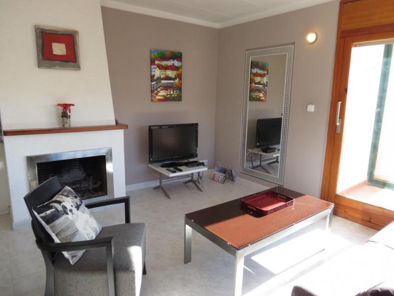 Vente appartement Roses centre 279000€ - Photo 9