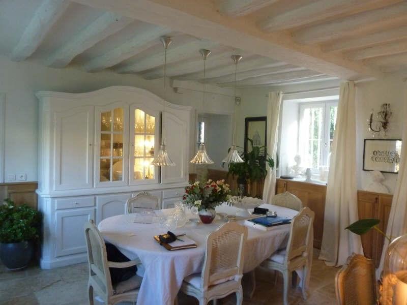 Deluxe sale house / villa Montfort l amaury 1049000€ - Picture 4