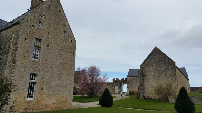 Vente de prestige maison / villa Bayeux 2520000€ - Photo 5