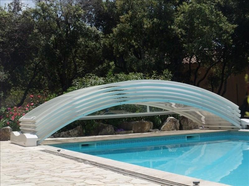 Deluxe sale house / villa Mazan 682000€ - Picture 5