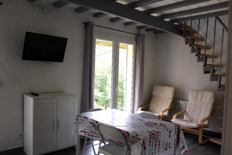 Rental apartment Eugenie les bains 550€ CC - Picture 3