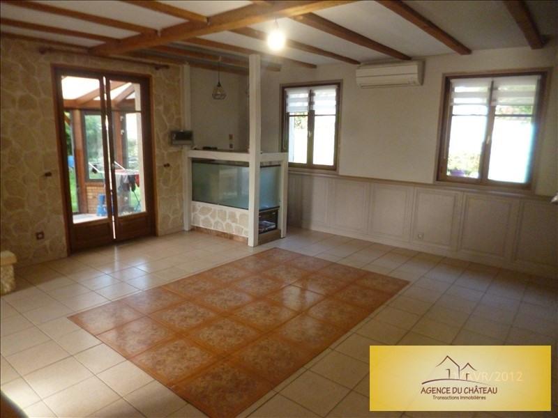 Verkoop  huis Rosny sur seine 213000€ - Foto 2