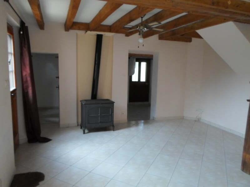 Vente maison / villa Romorantin lanthenay 106000€ - Photo 6