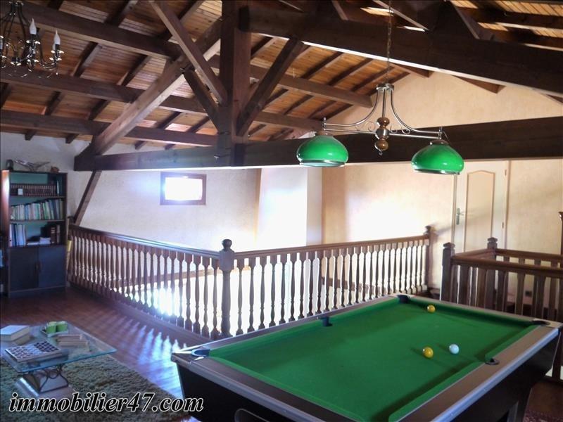 Vente maison / villa Castelmoron sur lot 265000€ - Photo 15