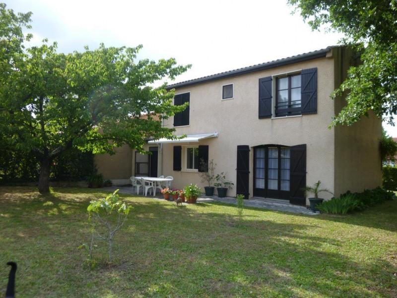 Rental apartment Ramonville-saint-agne 1220€ CC - Picture 1