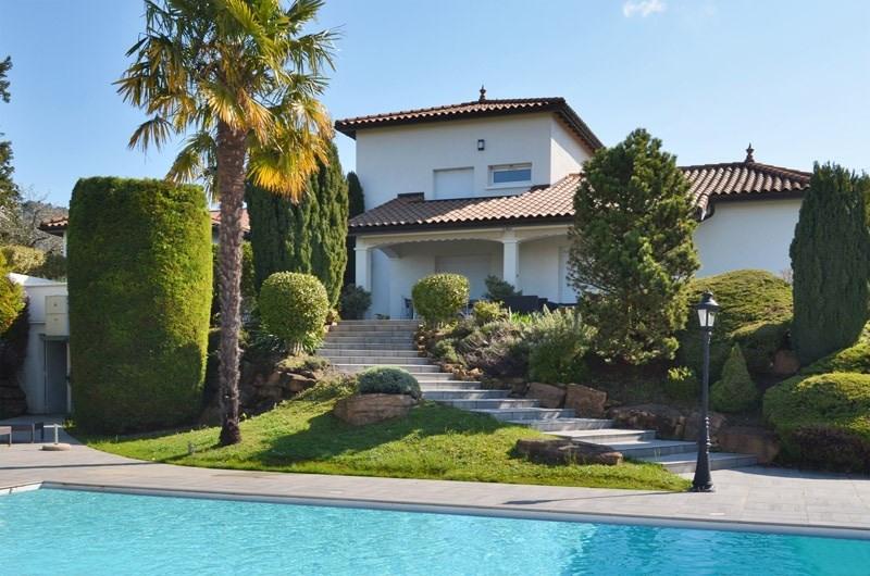 Vente de prestige maison / villa Limonest 1250000€ - Photo 1