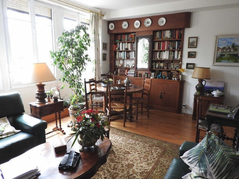 Vente appartement Centre ville chatillon 60500€ - Photo 10