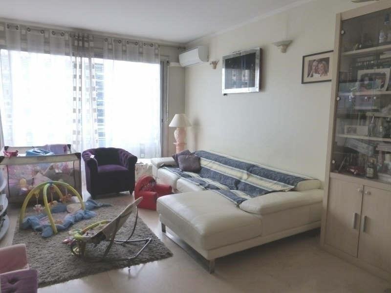 Vente de prestige appartement Marseille 8ème 295000€ - Photo 1