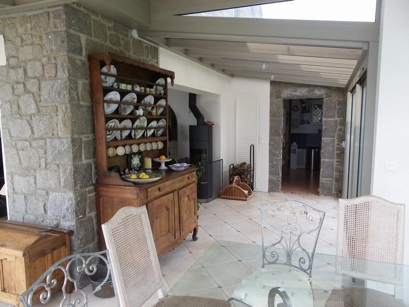 Vente de prestige maison / villa Les pieux 586700€ - Photo 7