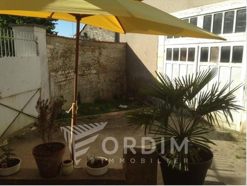 Vente maison / villa St martin sur armancon 49000€ - Photo 5