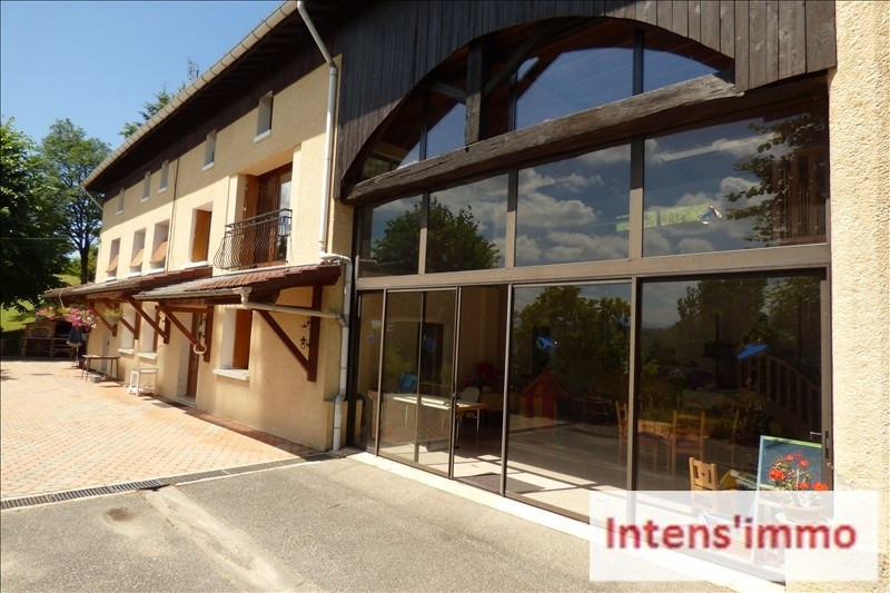 Vente maison / villa St marcellin 440 000€ - Photo 6