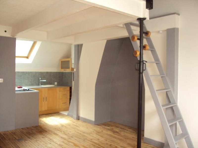 Location appartement Rambouillet 570€ CC - Photo 1