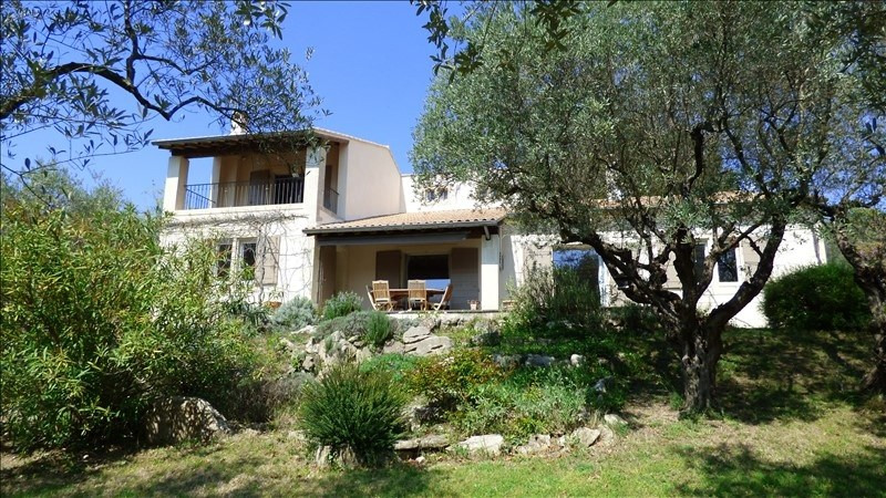 Deluxe sale house / villa Carpentras 670 000€ - Picture 1