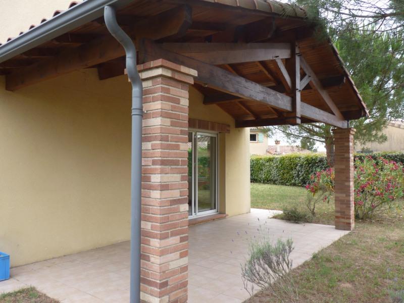 Vente maison / villa Launaguet 389000€ - Photo 11