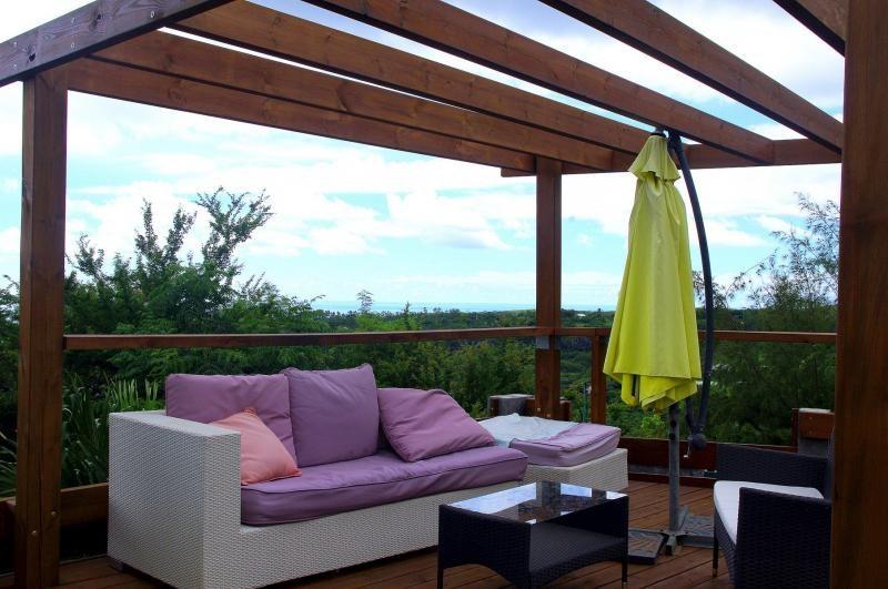 Vente maison / villa Saint paul 459000€ - Photo 4