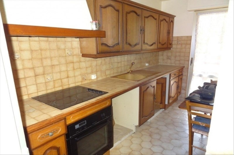 Vente appartement Menton 210000€ - Photo 3