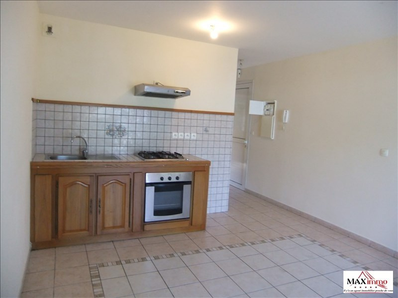 Vente appartement Le tampon 79 000€ - Photo 1
