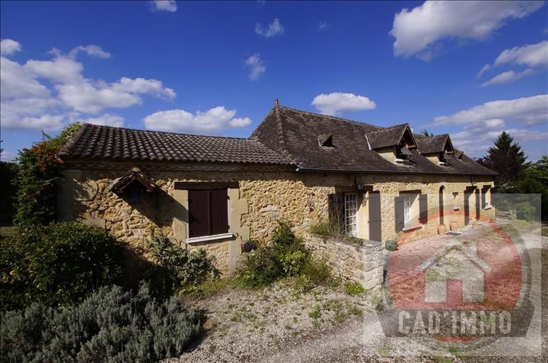 Sale house / villa St capraise de lalinde 302000€ - Picture 3