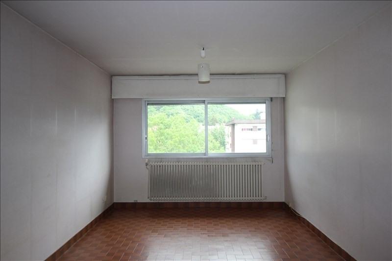 Rental apartment Bonneville 535€ CC - Picture 2