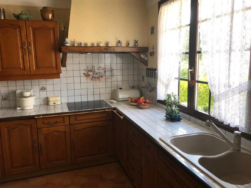 Sale house / villa Taverny 329500€ - Picture 8
