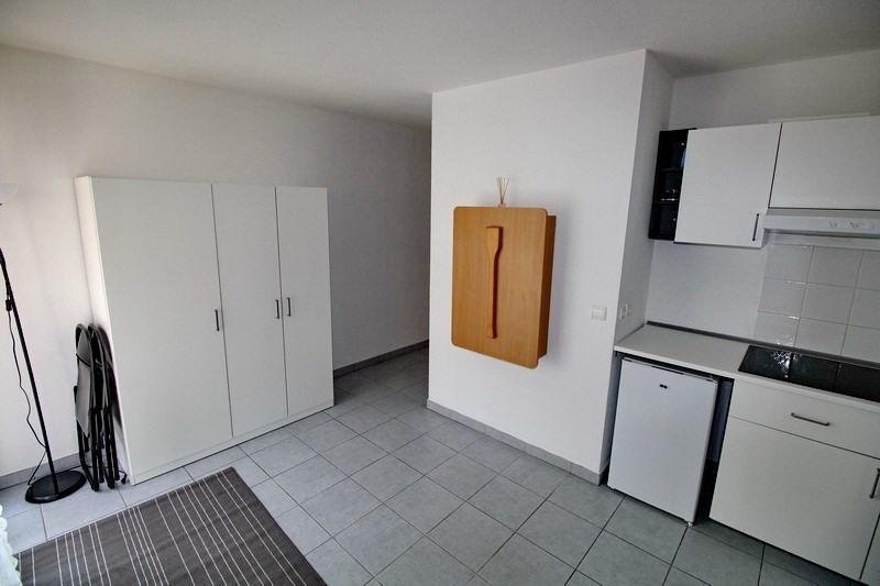 Affitto appartamento Nice 550€ CC - Fotografia 5
