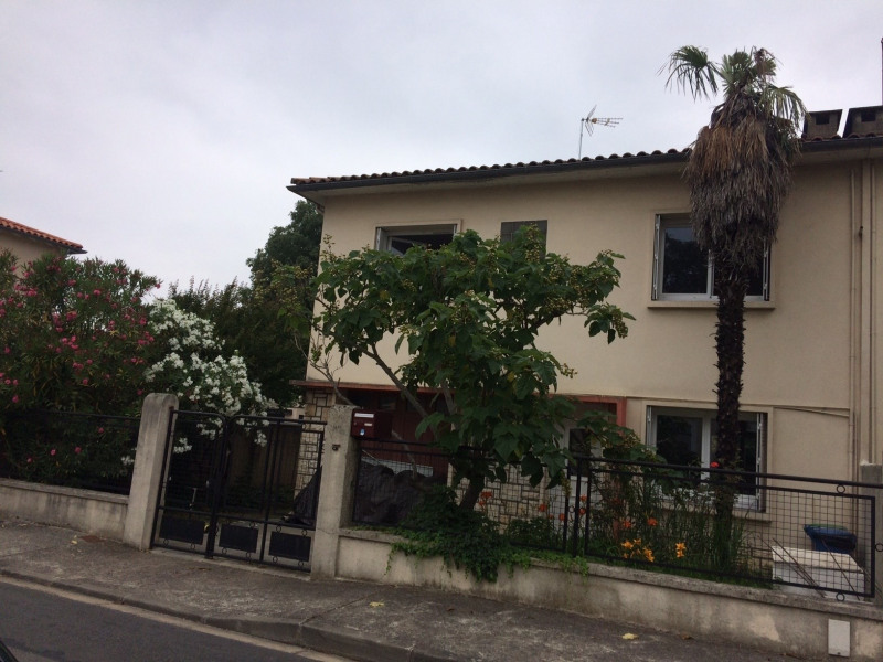 Rental house / villa Toulouse 1 150€ +CH - Picture 1