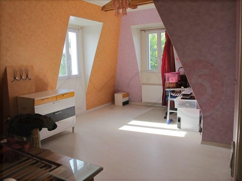 Vente maison / villa Le raincy 680000€ - Photo 7