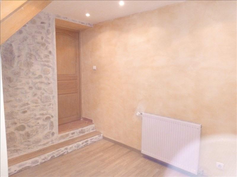 Vente maison / villa Amberieu en bugey 216500€ - Photo 6