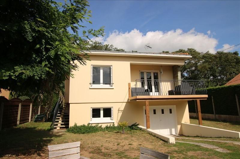 Vente maison / villa St brevin les pins 242650€ - Photo 1