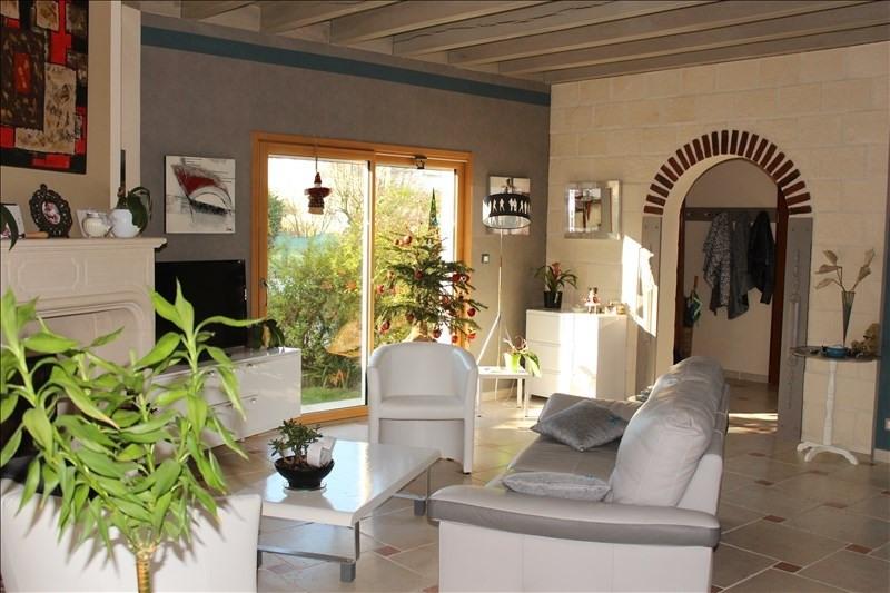 Vente de prestige maison / villa St vivien 705000€ - Photo 5