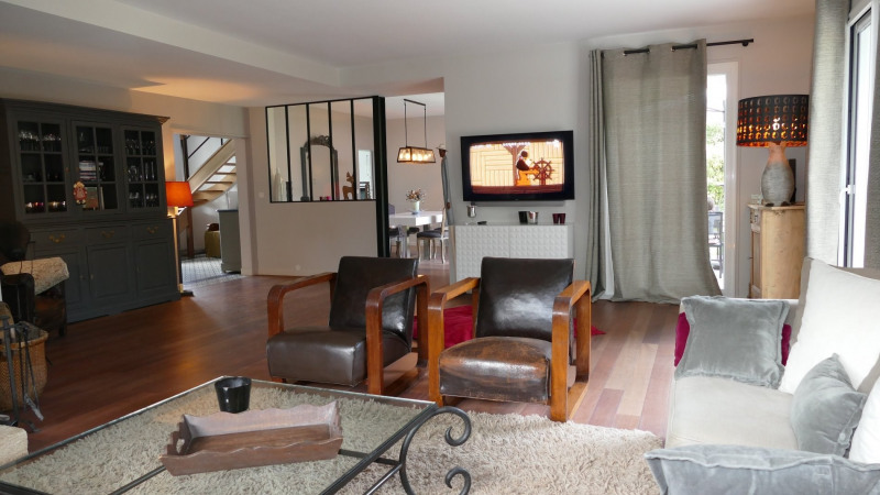 Location maison / villa St witz 2400€ CC - Photo 2