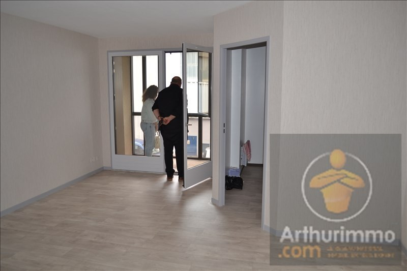 Location appartement Tarbes 590€ CC - Photo 3