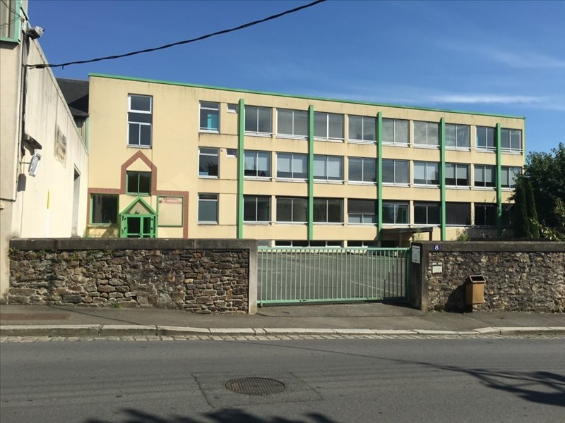 Vente local commercial Fougeres 1032750€ - Photo 1