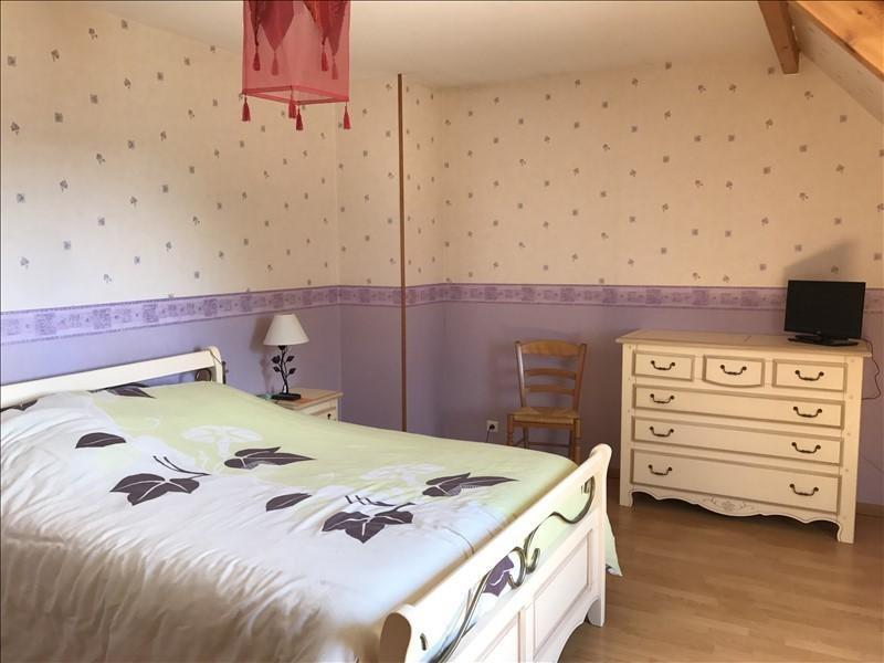 Vente maison / villa St valerien 325500€ - Photo 7