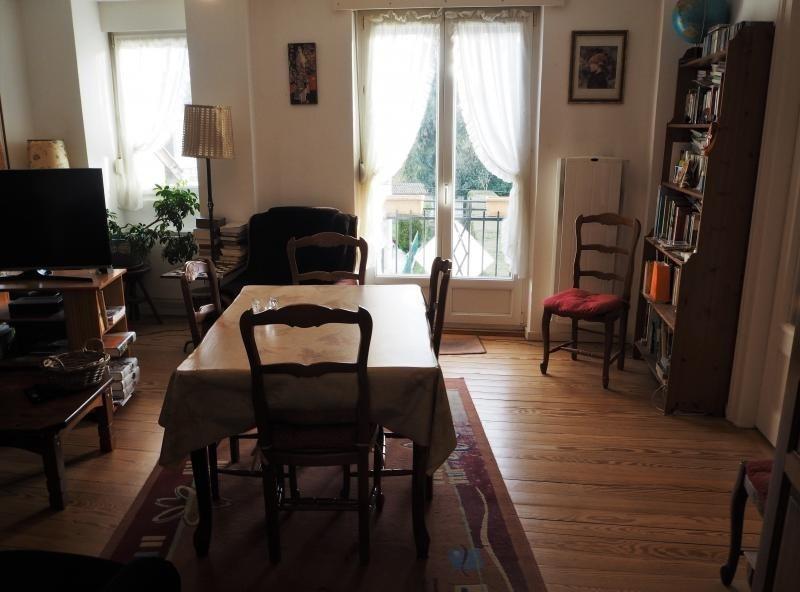 Vendita appartamento Strasbourg 160500€ - Fotografia 2