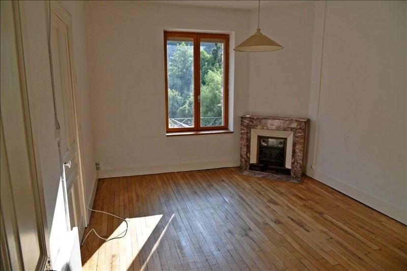 Location appartement Nantua 377€ CC - Photo 9