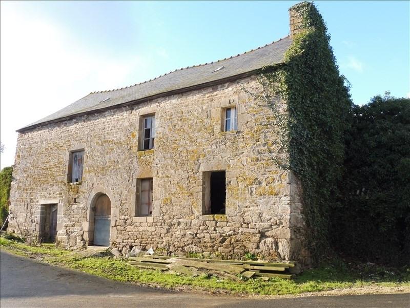 Vente maison / villa Gausson 24000€ - Photo 1