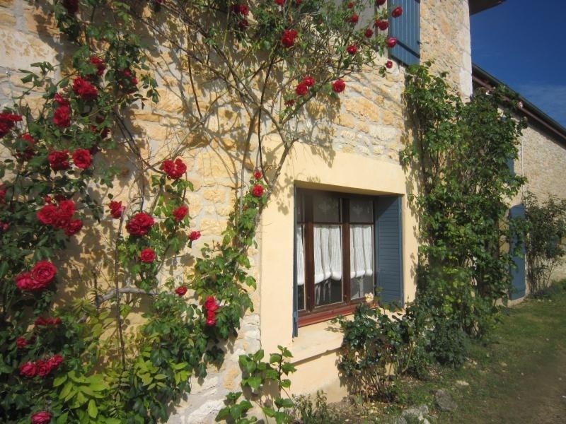 Vente maison / villa Veyrines de domme 300000€ - Photo 3