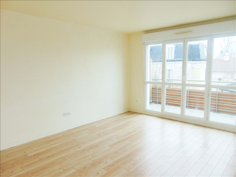 Rental apartment St denis 795€ CC - Picture 2