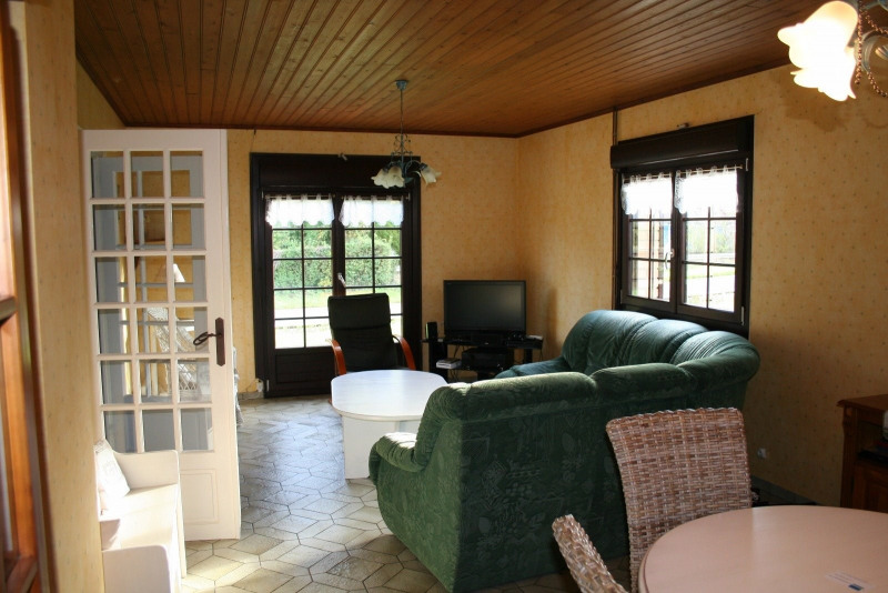 Vente maison / villa Coyecques 178500€ - Photo 3