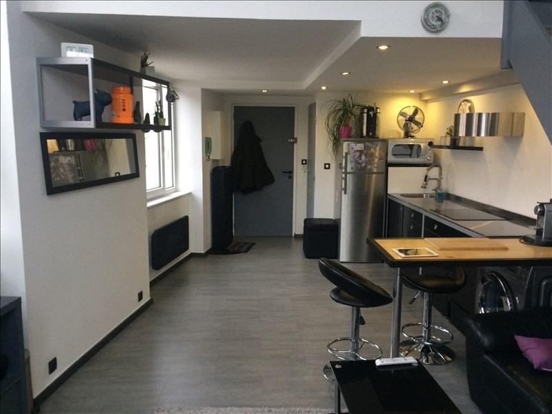 Vente appartement Beauvais 120000€ - Photo 1