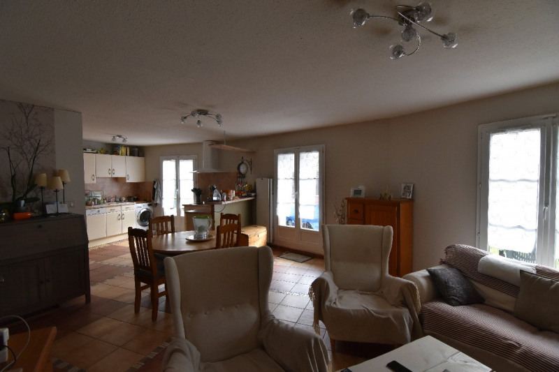 Sale house / villa Parmain 303 000€ - Picture 4
