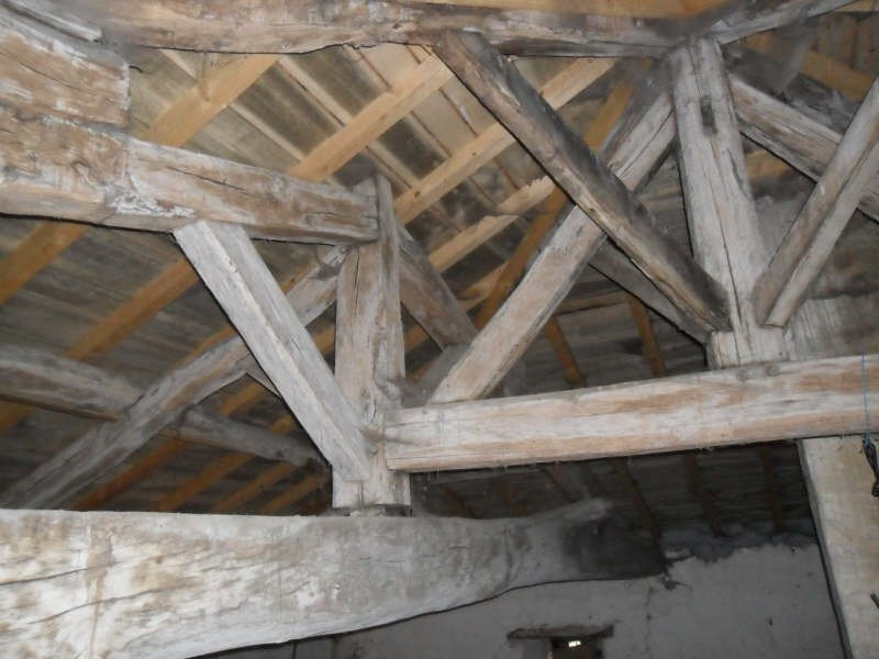 Sale house / villa Beauvais sur matha 59400€ - Picture 6