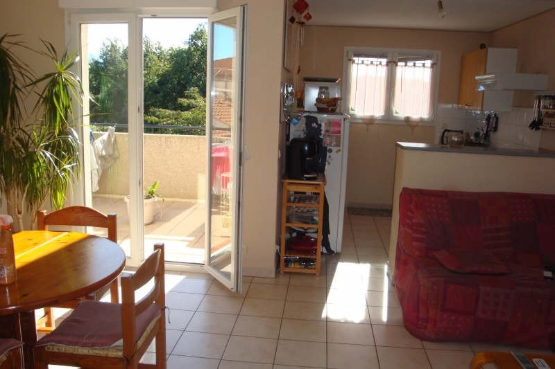 Rental apartment Perpignan 600€ CC - Picture 2