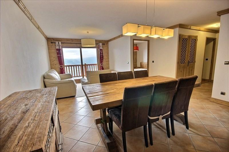 Vente appartement Les arcs 548000€ - Photo 1